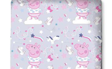 Peppa Pig Sleepy Bedding Set - Toddler