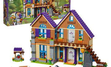 LEGO Friends Mia's Doll House Set - 41369