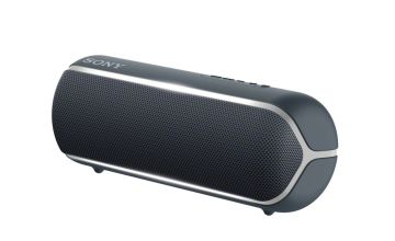 Sony SRS-XB22 Portable Wireless Speaker - Black