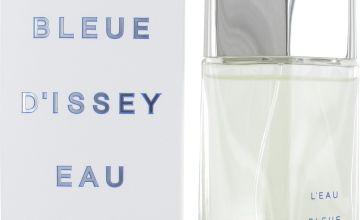 Issey Miyake Bleue Eau Fraiche Eau de Toilette - 75ml