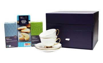 Afternoon Tea Box Hamper