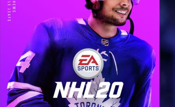NHL 20 Xbox One Game