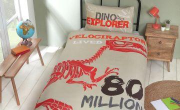 National Geographic Raptor Bedding Set - Single