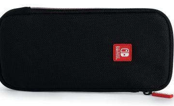 Nintendo Switch Slim Deluxe Travel Case