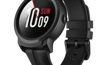 TicWatch E2 Smart Watch - Black