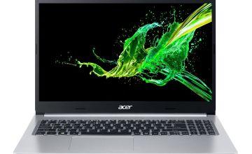 Acer Aspire 5 15in i7 4GB + 16GB Optane 1TB FHD Laptop