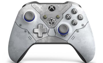 Limited Edition Xbox One Wireless Controller - Gears 5