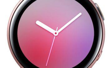 Samsung Galaxy Active2 Aluminium 40mm Smart Watch