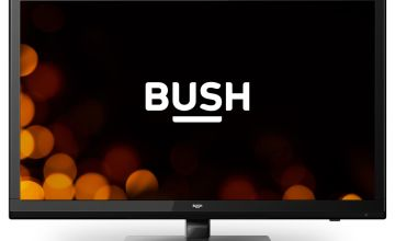 Bush 24 Inch HD Ready LCD TV