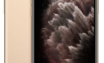 SIM Free iPhone 11 Pro 64GB Mobile Phone  - Gold