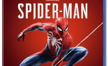 Marvel's Spider-Man Game of the Year Edition PS4 Game