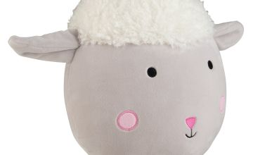 Easter Sheep Mallow