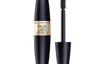 Max Factor False Lash Effect Volume and Define Mascara