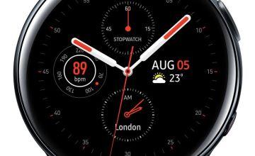 Samsung Galaxy Active2 4G 40mm Smart Watch