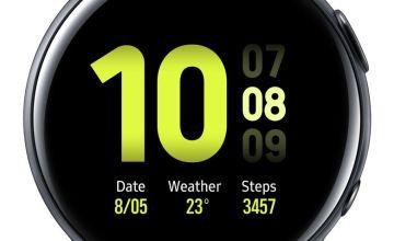 Samsung Galaxy Active2 Aluminium 44mm Smart Watch