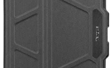 Targus Protek Samsung Tab A 10.5 Inch Tablet Case - Black