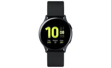 Samsung Galaxy Active2 Aluminium 40mm Smart Watch