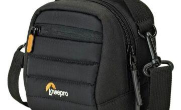Lowepro DSLR Camera Case – Black