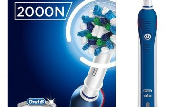 Oral-B Pro 2 2000 Electric Toothbrush - Deep Clean