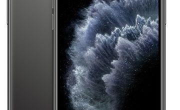SIM Free iPhone 11 Pro 256GB Mobile Phone  - Space Grey