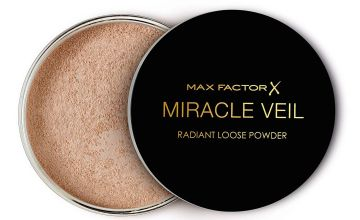 Maxfactor Miracle Veil Loose Powder - Universal