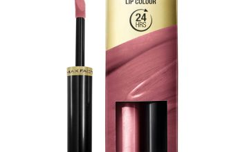 Max Factor Lipfinity Lasting Lip Colour