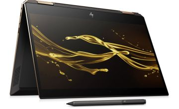 HP Spectre 13.3 Inch X360 i5 8GB 256GB FHD Laptop