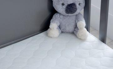 Slumberdown Effortless Soft Touch Comfort Cot Bed Mattress