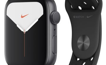 Apple Watch Nike S5 GPS 44mm