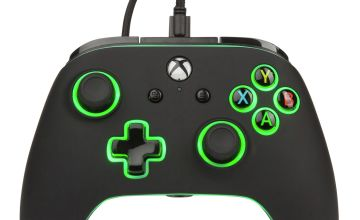 PowerA Spectra Enhanced Wired Xbox One Controller