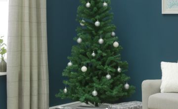 Argos Home 6ft Imperial Christmas Tree - Green