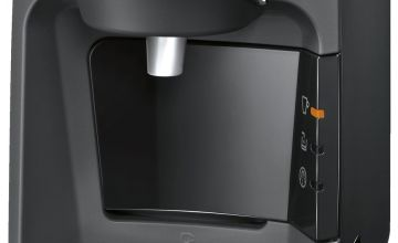 Tassimo by Bosch Suny Pod Coffee Machine - Black