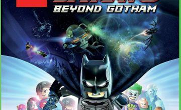 LEGO Batman 3 Xbox One Game