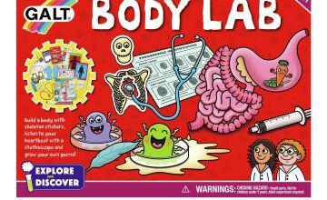 Galt Toys Body Lab