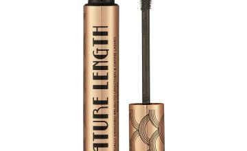 Barry M Cosmetics Feature Length Mascara - Black