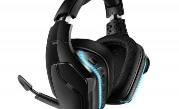 Logitech G635 PC Gaming Headset