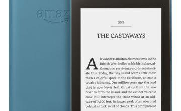 Kindle Paperwhite 32GB E-Reader - Twilight Blue