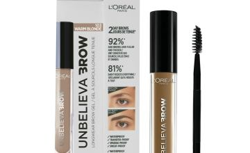 L'Oreal Paris Unbelieva Brow 10g