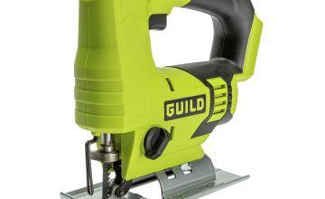 Guild 2Ah Cordless Jigsaw - 18V