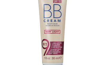 Rimmel Match Perfection Cream 9-In-1 Super Makeup