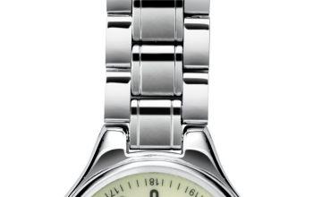 Sekonda Nurses' Fob Pin Fastening Watch