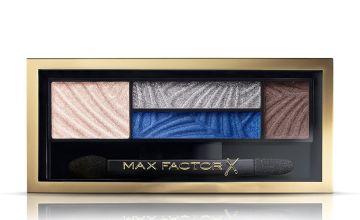 Max Factor Smokey Eye Drama Kit, Eyeshadow Palette