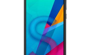 SIM Free HONOR 8S 32GB Mobile Phone - Black