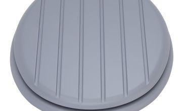 Argos Home Shaker Style Toilet Seat