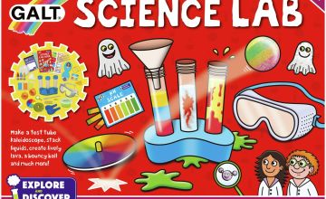 Galt Toys Science Lab