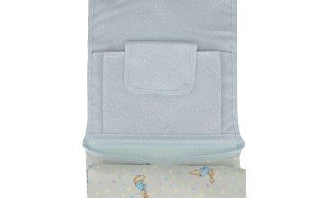 Beatrix Potter Peter Rabbit Changing Mat