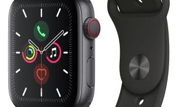 Apple Watch S5 Cellular 44mm