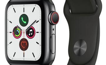 Apple Watch S5 Cellular 40mm