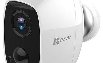 EZVIZ Full HD Indoor/Outdoor Battery Cam