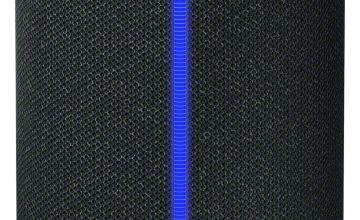 Sony SRSXB402 Wireless Speaker - Black